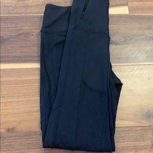 Lululemon size 4 legging